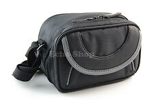 HD Camcorder DV Shoulder Case Bag For Canon LEGRIA HF R606 R66 R68