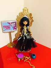 Monster High Ghouls Rule Cleo De Nile T4