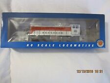 BACHMANN  HO Western Pacific  ALCO S2 Diesel #562 DCC READY NEW IN BOX