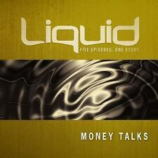 (New DVD) Liquid: Money Talks Kit by Jeff Pries and John Ward