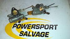 Kiekhaefer Mercury Outboard 8500 85 HP 61 62 63 64 Carburetors Carbs Set Pair