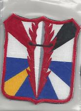 PATCH USAF 479TH FLYING TRAINING GROUP HERITAGE FTG