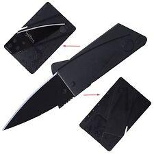Taschenmesser Klappmesser Kreditkartenmesser Taktische Camping Messer Faltmesser