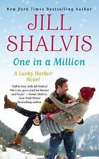 A Lucky Harbor Novel: One in a Million 12 by Jill Shalvis (2014, Paperback)