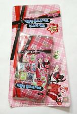 Shugo Chara! My Guardian Characters : Amulet Flow Card + Buster Set  (Korea Ver)