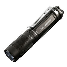 Jetbeam JET-Mu (JET- µ) flashlight CREE XP-G2 LED -135 Lumens
