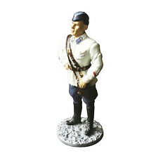 Officer of Armoured Forces - 1941 - Soviet Soldiers of the WWII - Eaglemoss