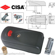 Electric Gate Lock CISA