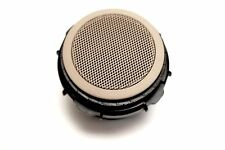 BMW E46 Hifi Harman Kardon HK Beige Tan Midrange Rear Door Speaker #8 368 245