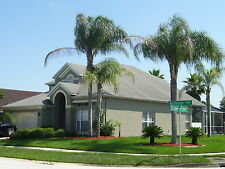 Orlando Vacation Rental Florida Home 5br Pool  Disney 3 bath Fall Dates