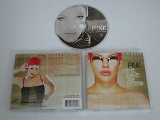 P!NK/CAN´T TAKE ME HOME(LAFACE RECORDS 73008 26062 2) CD ALBUM