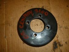 97-00 01 02 03 04 05 CENTURY COOLANT PUMP PULLEY 2760