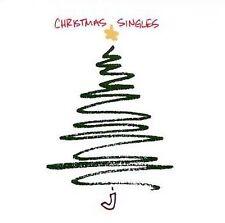 Parasol Presents Christmas Singles by Various Artists (CD, Dec-2000, Parasol Rec
