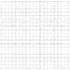 3 x GRID / GRAPH PAPER A0 size Metric 1mm 5mm 50mm squares on premium paper