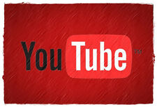 20 Youtube Views 10 Subscribers 20 comments and 10 Youtube comments
