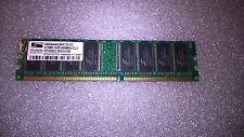 Memoria DDR ProMOS V826664K24SCTG-D3 512MB PC3200 400MHz CL3 184 Pin