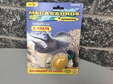 Megasaurus Expanders  By Rocco Giocattoli  Dinosaur Egg Mosc  Rare TRICERATOPS