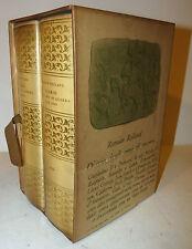 RARO - Romain Rolland: Diario degli Anni di Guerra 2 vol. 1914 1919 Parenti 1960