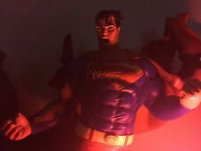 1:4 Scale Custom Superman Enraged Statue