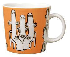 Moomin Mug Hattifatteners 0.3 L Arabia Finland