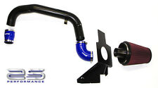 AS Performance Stage 2 Induction Kit High Flow Ford Focus RS Mk3 2016 on
