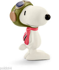 Snoopy et les Peanuts figurine Snoopy Flying Ace 5 cm Schleich 220546