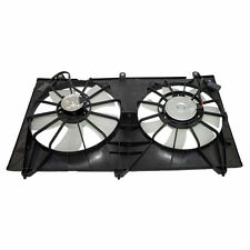 NEW ADR Radiator Cooling Fan Assembly / FOR 03-07 HONDA ACCORD 2090137