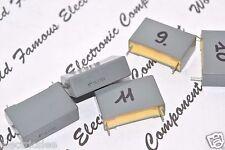 2pcs - ARCOTRONICS 10uF (10µF) 100V 5% pitch:27.5mm Capacitor