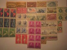 Vintage United States Postage Stamps MNH- $.33/Stamp