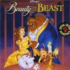 Beauty And The Beast: Special Edition - Various Artists (NEW CD)