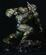 Abomination Faux Bronze Marvel Comics Hulk Statue Bowen New 2009
