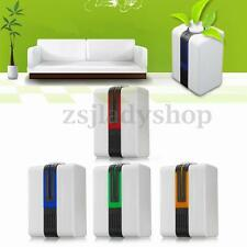 Air Purifier Ozone Ionizer Cleaner LED Fresh Clean Living House Home Office Room