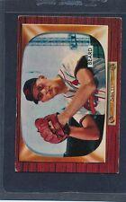1955 Bowman #206 Ralph Beard Cardinals VG 55B206-10116-2