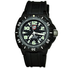 Luminox Sentry 0201SL Watch