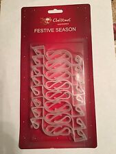 16 X Gutter Hanging Hooks/Clips For Christmas Xmas String Light Outdoor/large