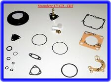 Mercedes 190, 200, 220, 230 Stromberg 175 CD-CDT-cdtu Rep. frase
