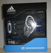 Sennheiser OCX 685i Adidas Sports In-Ear Headphones - White