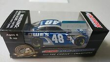 1:64 scale  NASCAR JIMMIE JOHNSON #48 LOWE'S 2016 SS  LIMITED EDITION