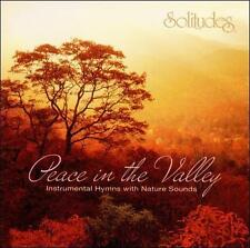 FREE US SH (int'l sh=$0-$3) NEW CD Dan Gibson: Peace in the Valley