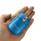 Blue Mini Bluetooth Mouse Wireless Optical Mice for Windows Laptop Notebook PC