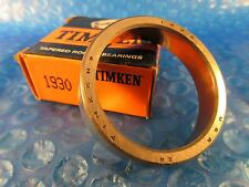 Timken 1930 Tapered Roller Bearing Single Cup