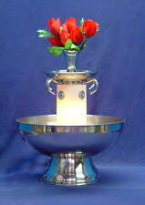 San Marino 5 Gallon Stainless CHAMPAGNE PUNCH PARTY BEVERAGE FOUNTAIN