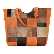 Handcrafted leather purses, hand bags, & ladies walets