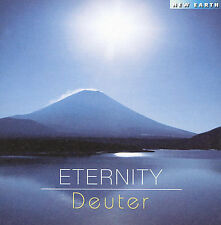 Eternity by Deuter (CD, Aug-2009, New Earth Records)