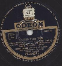 Helen Forrest con orchestra Harry James: i cried for you