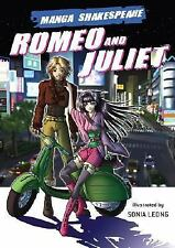 Romeo and Juliet by William Shakespeare and Richard Appignanesi (2007,...