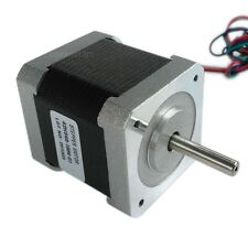 1XNew 1.8 Degree 42mm 12V NEMA17 2 Phase Hybird Stepper Motor JK42HS48-1684 Tool