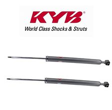 Mazda 3 04-08 5 06-13 Pair Set of 2 Rear Gas a Just Shock Sturt Absorbers KYB