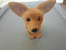 Bobble Bobbing Head Animals CHIHUAHUA DOG - Dashboard Car Dash PET LOVERS