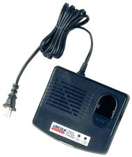 Lincoln #1210: 110v 1-hr Fast Charger. Made for Lincoln's 12v NiCad batteries.